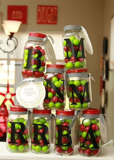 homemade christmas favors for adults 13 gifts that are but frugal tip junkie