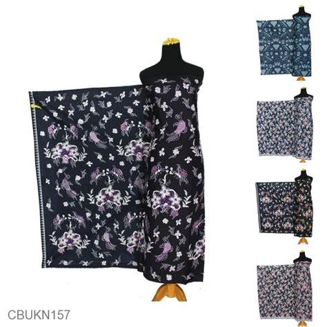 Sarung Batik Anma Nusantara Batik Katun Cap 3 kain batik cibulan motif nusantara kain batik printing