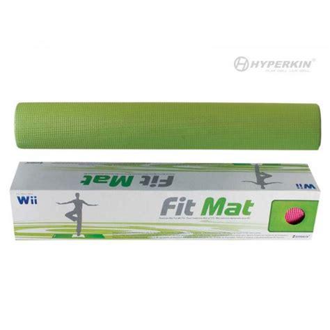 Wii Mat by Hyperkin Wii Fit Mat