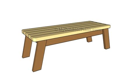 plan bench woodworking bench plans free outdoor plans diy shed
