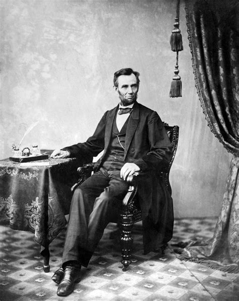 lincoln photograph the presidents code abraham lincoln summary