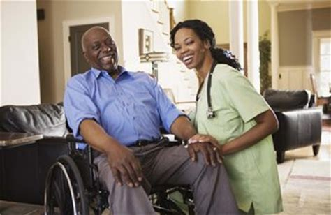 what skills are needed to be a home health care chron