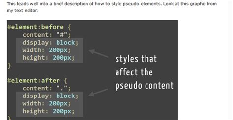 css tutorial before after 75 best css tutorials to learn the art of web design