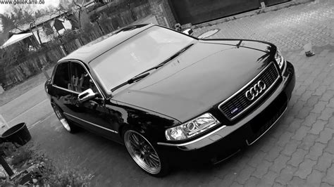 Audi A8 Tuning Teile by Audi A8 D2 4d Von Naickebins Tuning Community Geilekarre De