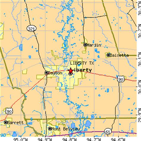 map of liberty texas liberty tx pictures posters news and on your pursuit hobbies interests and worries