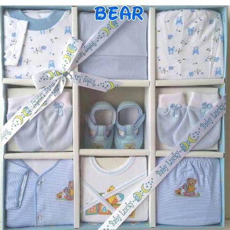 Pakaian Bayi Paket Perlengkapan Bayi Baru Lahir Newborn Package jual paket perlengkapan bayi baru lahir newborn package