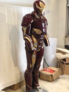 helagaks iron man mark files released cosplay