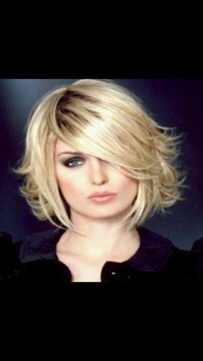 medium hairstyles flipped up medium flip bob hairstyles pinterest bobs and medium