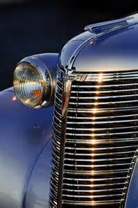 1938 chevrolet grille autos post