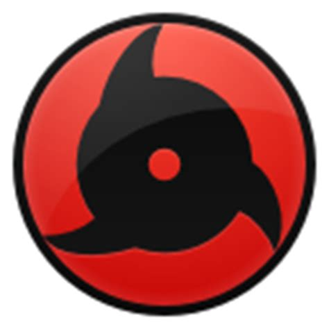 imagenes png 128x128 itachi icon sharingan icons 1 5 softicons com