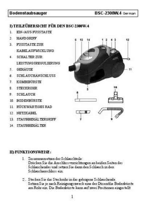 Staubsauger Für Auto by Staubsauger Teile Namen M 246 Bel Design Idee F 252 R Sie