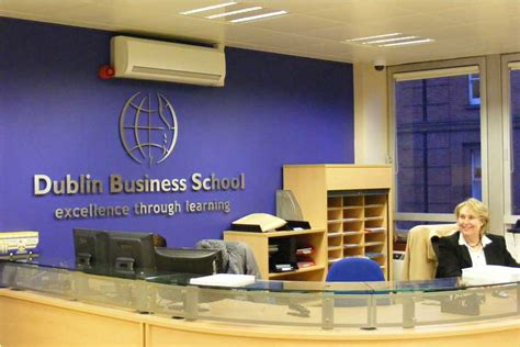 Dublin Business School Mba Placements by Dublin Business School Dbs Precios Mba Irlanda Dublin Business