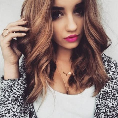 New Hairstyle For 2017 For by New Hairstyles For 2017 Leymatson