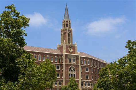 Mba Ranking Usc by Usc World Of Options Usc Marshall