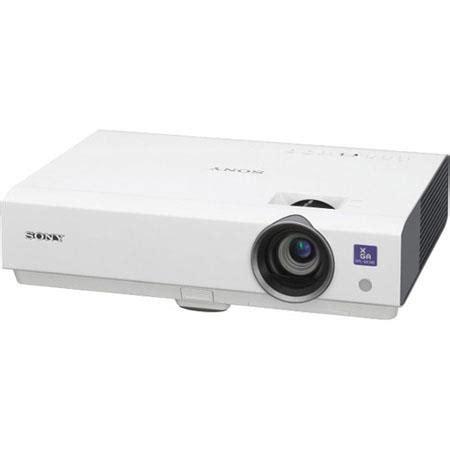 Proyektor Sony Vpl Dx142 sony vpl dx142 xga bright era 3lcd mobile projector vpl dx142