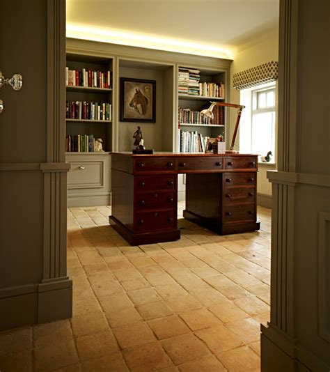 the grange transitional home office other by