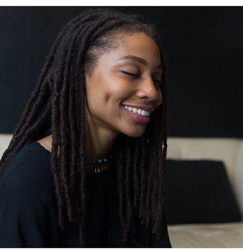 faux dreads on black women best 25 locs ideas on pinterest locs styles sister