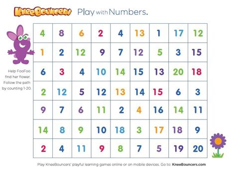 printable number maze play with numbers printable pack giveaway 1 1 1 1