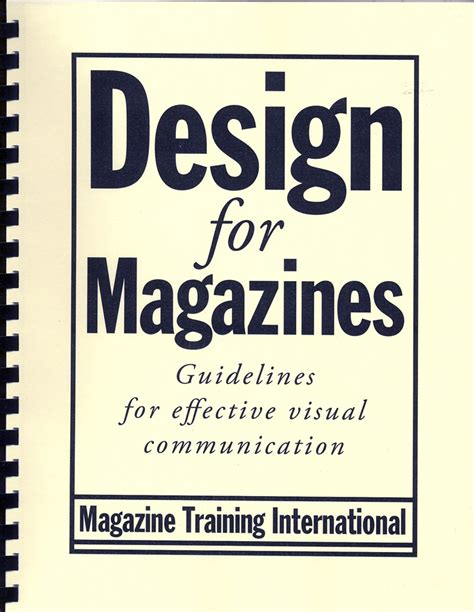 visual communication design guide 55 best informative e books images on pinterest book