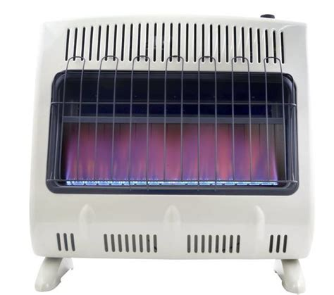 30000 btu gas unit heater mr heater f299731 vent free 30 000 btu blue flame natural