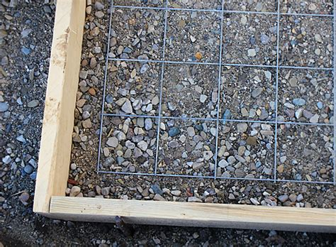 project backyard pouring  concrete pad brittany stager
