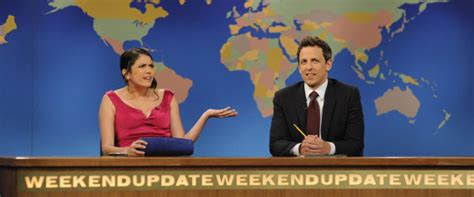 weekend update desk cecily strong joining weekend update desk on snl updated