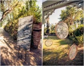Vintage Backyard Wedding Ideas Vintage Rustic Backyard Wedding Rustic Wedding Chic