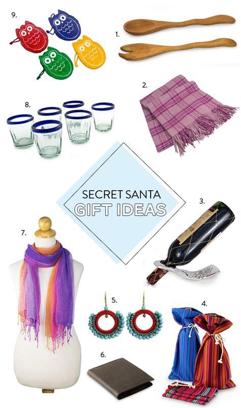 secret santa gifts secret santa gift ideas novica