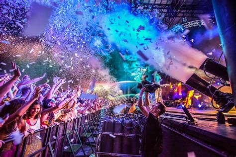 live in color in color releases phase one of 2014 tour your edm