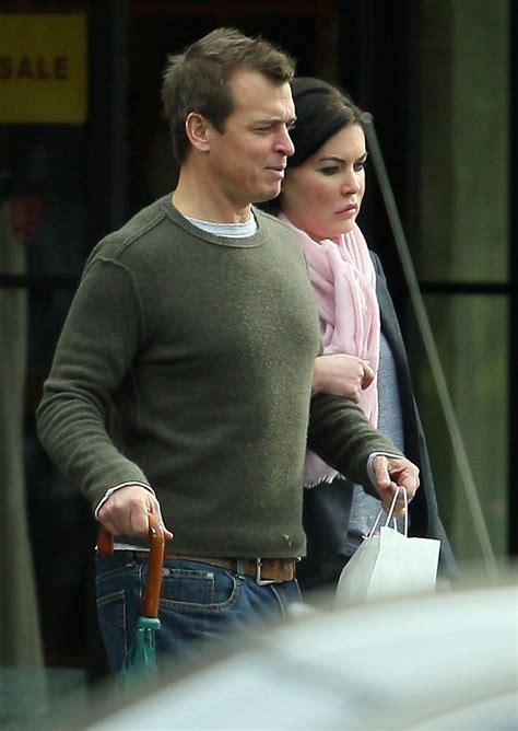 Lara Flynn Boyle Reportedly Weds by Lara Flynn Boyle Photos Photos Lara Flynn Boyle Out With