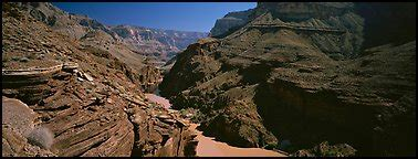 grand canyon national park panoramic pictures us