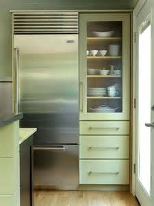 Narrow Kitchen Storage Cabinet Smart Ideas For Small Spaces