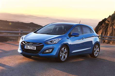 hyundai i30 hyundai i30 2012 photos