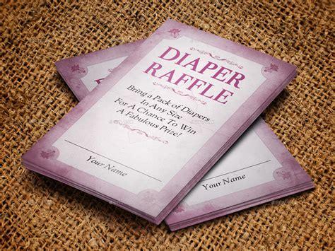 Raffle Card Template by 8 Raffle Ticket Designs Design Trends Premium Psd