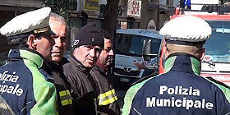polizia municipale porto torres alghero calzia comandante polizia municipale