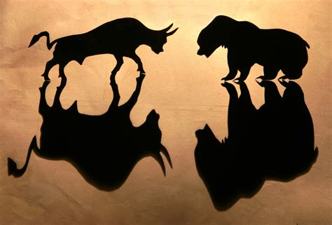 and bull bulls bears pictures pics images and photos for your inspiration