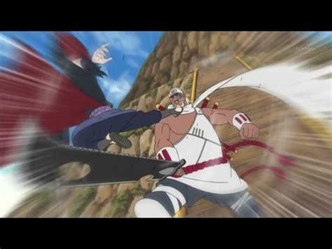 HACHIBI (Killer-Bee) VS SASUKE FULL FIGHT Version #2 - YouTube Hachibi Vs Sasuke