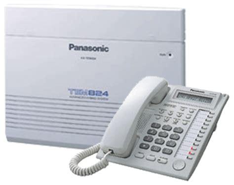 Pabx Panasonic Kx Tes824 3 Line 8 Ext Switching Telephone 1 panasonic pabx kx tes824 www toko trikomindo