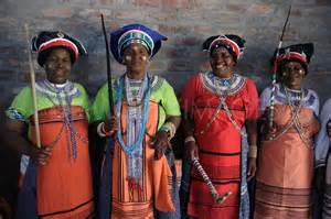 Clothing South Africa Of The Xhosa Culture In South Africa Stunning