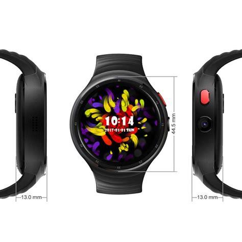 Smartwatch Lemfo Les1 lemfo les1 as 237 es el smartwatch definitivo