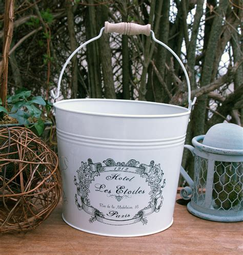 Tin Decor by Royal Bebe Shoppe New Arrivals Market Garden