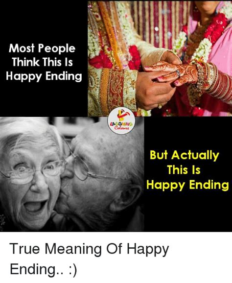 ending meaning happy end memes of 2017 on sizzle a happy ending