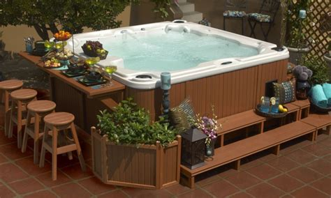 tub pictures backyard backyard pictures with tub landscaping gardening ideas