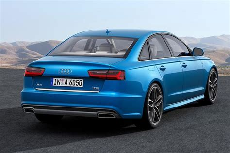 Should I Buy An Audi A6 by 2016 Audi A6 Vs 2016 Audi A7 What S The Difference