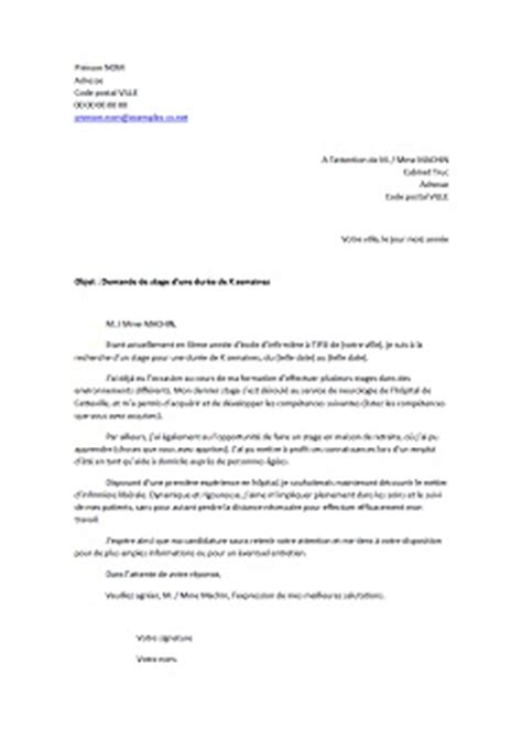 Exemple Lettre De Motivation Diplomã Infirmier Lettre De Motivation Infirmiere Le Dif En Questions