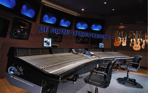 wir werden produziert von mf musik studio cologne