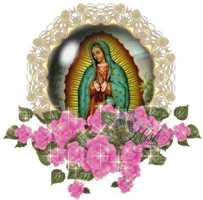 imagenes de la virgen de guadalupe de amor 174 blog cat 243 lico gotitas espirituales 174 imagenes animadas