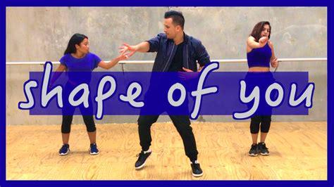 tutorial dance shape of you ed sheeran quot shape of you quot dance tutorial mandy jiroux