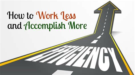 at work how to work less achieve more and regain your balance in an always on world books how to work less and accomplish more