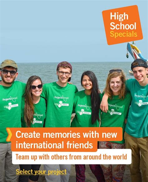 intern abroad free volunteer and intern abroad projects abroad